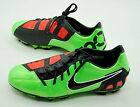 NIKE SOCCER BOOTS - TOTAL90 SHOOT III FG FOOTBALL SHOE