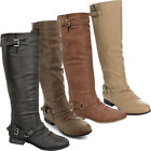 New Womens COCO-1 Hot Fashion Knee High Riding Boot