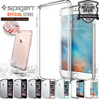 [FREE EXPRESS] Spigen Ultra Hybrid Soft Bumper+Hard Case for Apple iPhone 6S / 6
