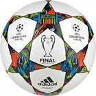 ADIDAS FINALE BERLIN CAPITANO 2015 CHAMPIONS LEAGUE FOOTBALL SIZE 4