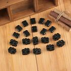 10X Cross Shoe Lace Shoelace Buckle Stopper Sports Rope Clamp Paracord Cord Lock