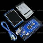 "3.2"" TFT LCD Display + Touch Screen Shield V2.2 + Mega2560 Board Kit for Arduino"