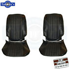 1970 GTO LeMans Sport Front & Rear Seat Covers Upholstery PUI New