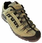 Regatta Edgepoint Men's Lace Up Breathable Walking Trainers New
