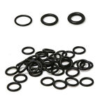 100PCS New Nitrile rubber with car painting machinery bearing pipes valve O-ring