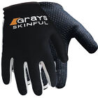 GRAYS Skinful Sticky Hockey Gloves Pair / Black - Best Reviews Guide
