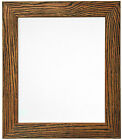 Weathered Grain Picture Photo Frames in 30 Sizes 43 x 17mm WGO-FO