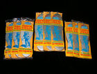 SCHOLL THERMAL INSOLES - LADIES & MENS - SIZES 3-4 7-8 & 11-12 - NEW