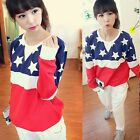 Multicolor Star Women Tracksuit Running Sport Sweat Suit Athletic Outwear Pants