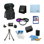 Special Ultimate Bundle for Sony Camcorder Models HDR-PJ760V, CX760V & PJ710V
