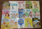 Lot 22 ROOKIE Readers Read-About Levels Mostly 13 A 3 B 2 C 3 Biography Science