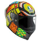Agv Pista GP Rossi Elements Motorbike Crash Helmet
