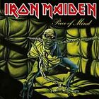 Iron Maiden - Piece of Mind (1998) Special Multimedia Edition