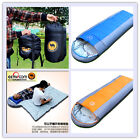 Portable Outdoor Camping Hiking Travel Sleeping Bag 3Kinds Can Pick High Quality