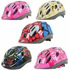 SALE! Raleigh Mystery Girls Boys Kids Childs Vented Adjustable Bike Crash Helmet