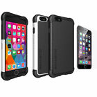 """For 5.5"""" Apple iPhone 6 Plus Ballistic Tough Jacket Shell Gel SG Skin Case Cover"""