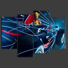 QUALITY CANVAS PICTURE RED BULL  READY TO HANG CANVAS PRINT ART
