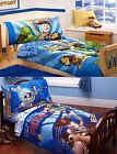 Toy Story Boys Bedroom Nursery Bed In A Bag Blanket Drapery Wall Decor Nap Mat