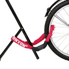 Bicycle Password Lock Safety Anti-theft MTB Coded Combination Steel Chain Lock