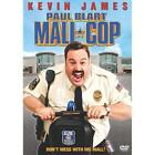 Mall Cop - Paul Blart DVD