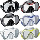 NEW 2015 Mares - One Vision Ultra Wide View Scuba Dive Diving Snorkelling Mask