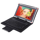 "New 10.1"" inch Android Quad-Core 16GB Tablet PC Dual Camera WIFI Bluetooth"