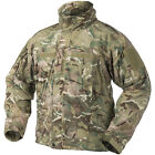 HELIKON LEVEL 5 VER 2.0 SOFT SHELL JACKET IN MULTICAM - MILITARY, HUNTING