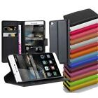 Huawei Smartphone Protection Cover Stand Function Wallet Case Etui