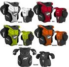 LEATT FUSION VEST 2.0 JUNIOR SIZING - NEW PRODUCT!!!