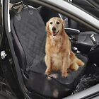 New Pet Hammock Safety Dog Cat Car Seat Blanket Waterproof Cover Mat Protector
