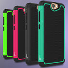 For Htc One A9 Case Tough Protective Hard & Soft Hybrid Phone Shock Proof Cover