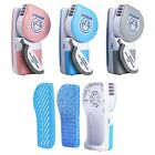New Portable Mini Hand Held Handy USB/Battery Mini Air Conditioner Cooler Fan
