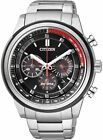 Citizen Eco-Drive 100m Multi-Dial Chronograph Watch CA4034-50F
