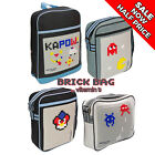 BRICKBAGS - Make Your Own Design - Rucksack Sports Backpack Messenger Shoulder