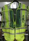 Smith & Wesson SVSW026 EMS Safety Vest Class 2
