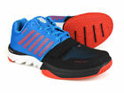 K-Swiss X-Court Mens Blue Running / Gym Trainers UK 7-12 RRP £90 Free UK P&P!