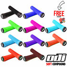 ODI Soft Compound Grips, All Colours Stunt Scooter BMX MTB Mountain Bike