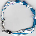 SHEMA SIGN DEUT 6:8 TZITZIT BRACELET SEVERAL SIZES  MAGNETIC CLASP
