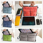 FOR IPAD 1/2/3/4 / MINI /AIR PROTECTIVE SLEEVE POUCH CASE COVER SOFT STORAGE BAG