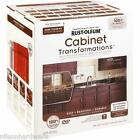 RustOleum Transformations Dark Base Cabinet Coating Paint Kit 258240