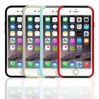 """Hybrid Shockproof Hard&Soft Rubber Heavy Duty Cover Case For iPhone 6/6S 4.7"""""""