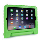 Kids ShockProof Safe Foam Case Handle Stand for iPad 2 3 4 mini Air Fast Ship