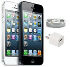 "Apple iPhone 5 4"" Retina Display 64GB 4G GSM UNLOCKED Cell Phone"