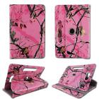 "Case For 7"" Trio Pro Tablet Protective Folio Cover 360 Folding Stand"