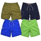 Polo Ralph Lauren Swim Trunks Mens Kailua Board Shorts Lined Bathing Suit New