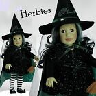 Adora The Wicked Witch-The Wizard Of OZ , Charisma Dolls, Vinyl and Cloth