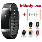 InBody Band Body Fat on Diet & Health & Watch Wearable Wrist Band + 3 Shield