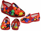FLOSSY FLOSSYS KIDS BABY TODDLER HARO JELLY BEAN PUMPS SHOES SIZE UK 4/20 - 2/34