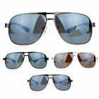 SA106 Mens Luxury Designer Fashion European Aviator Sunglasses