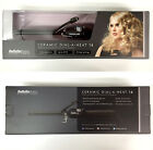 Babyliss Pro Dial-a-Heat Ceramic Curling Tongs 16 19 24 32 38mm Available!